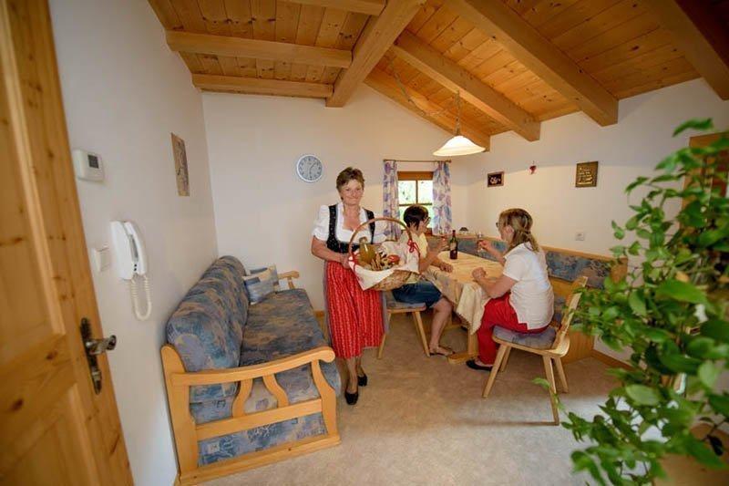 Ferienwohnung Burgstall (7)