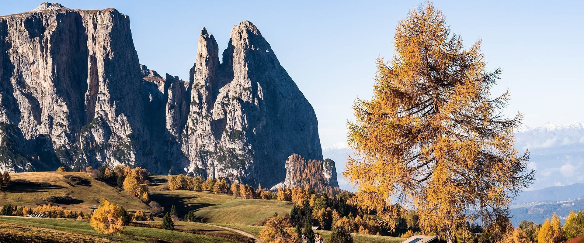 Herbst ist in Südtirol die Zeit des Törggelens