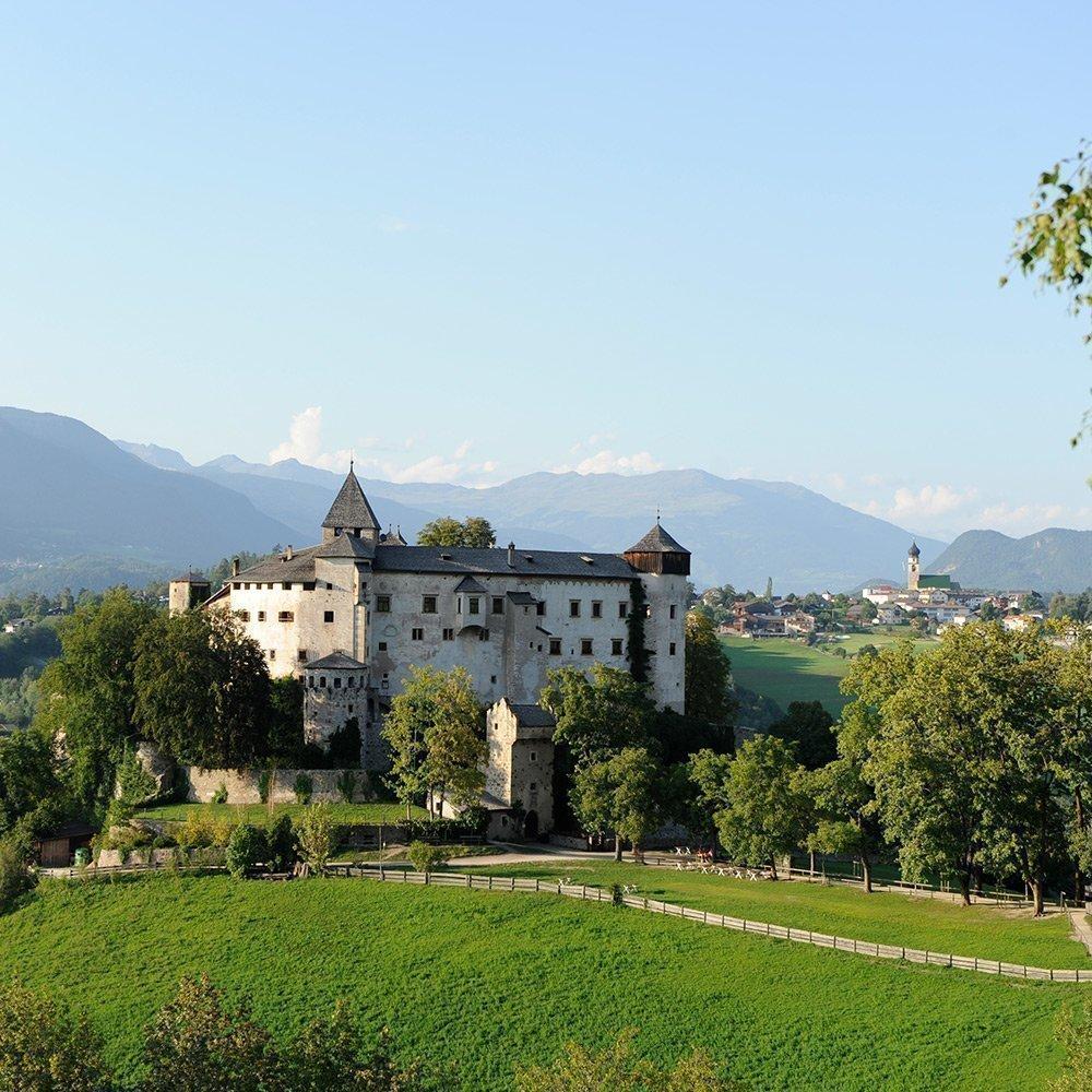 Südtirol - Seis am Schlern