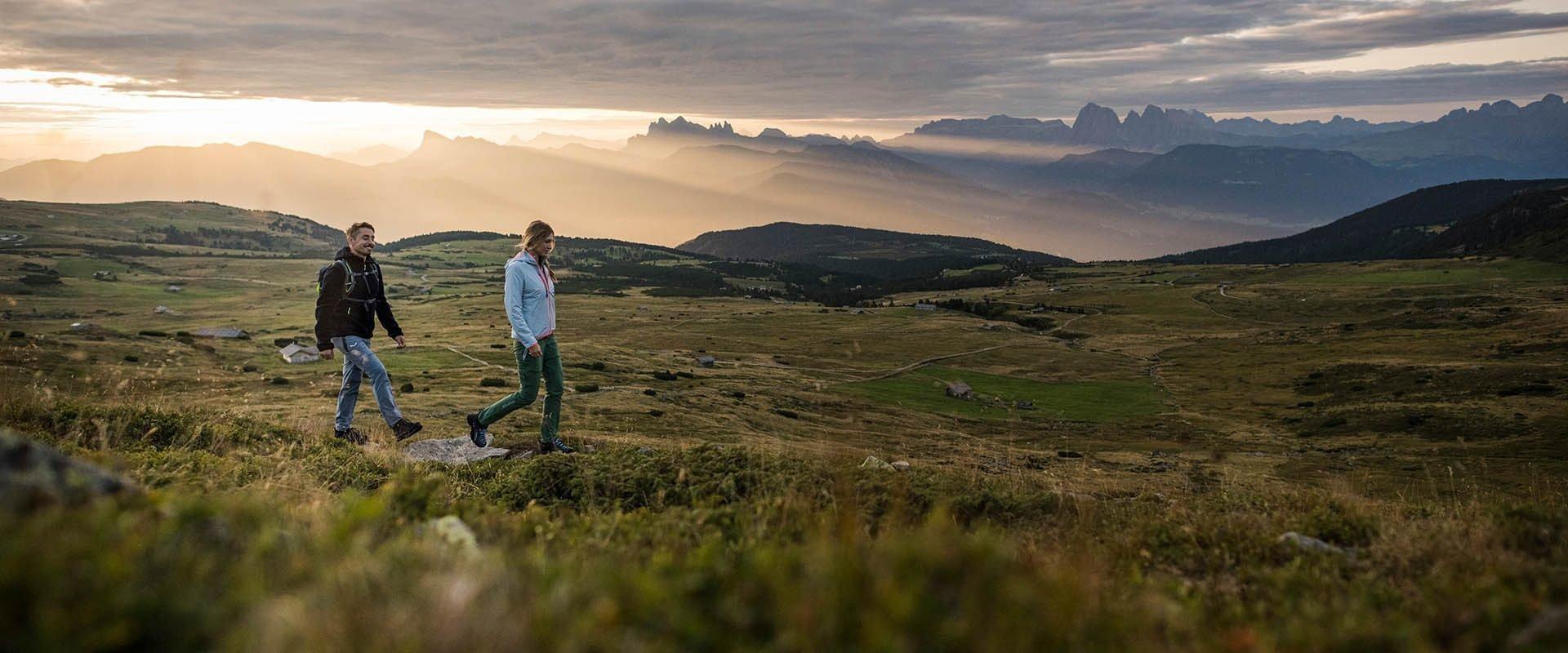 Urlaub auf dem Bauernhof in Seis am Schlern – Südtirol